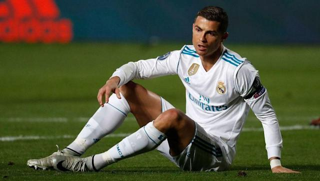 <p><strong>Brand: Nike</strong></p> <p><strong>Worth: £6.2m</strong></p> <br><p>Ronaldo's association with Nike is a long one indeed and it should come as no surprise that the Real Madrid superstar holds the most lucrative deal in world football for wearing the American sports brand's boots. </p>