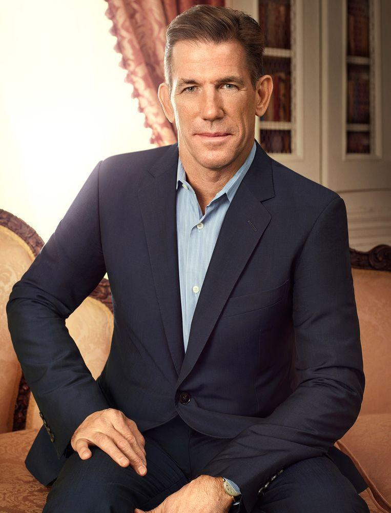 Southern Charm's Thomas Ravenel: Inside His Political Rise and Fall