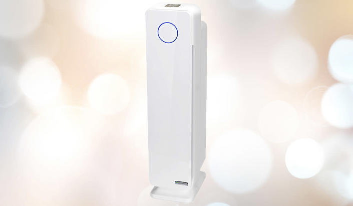 Get this magnificent multitalented air purifier for $105 off. (Photo: Amazon)
