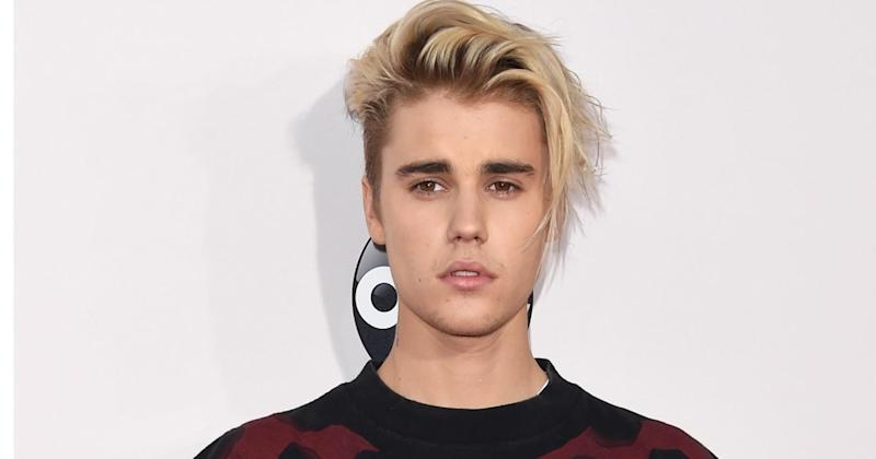 Justin Bieber Shares Emotional Post About Using 'Heavy Drugs