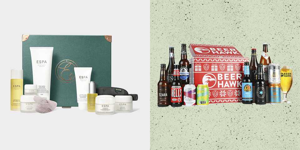 The Best Christmas Hampers of 2020