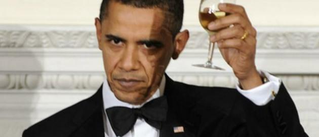 Cruel, heartless Obama mocks his most loyal, unquestioning supporters