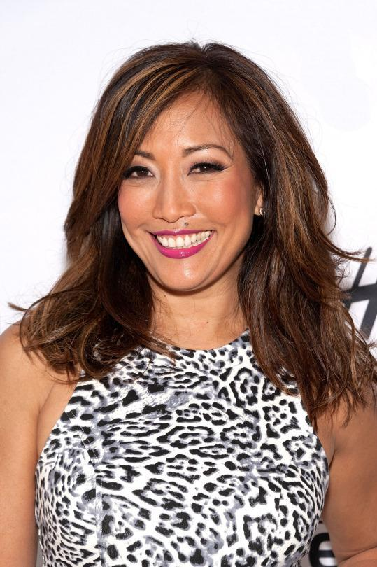 Carrie-Ann Inaba nude, topless pictures, playboy photos