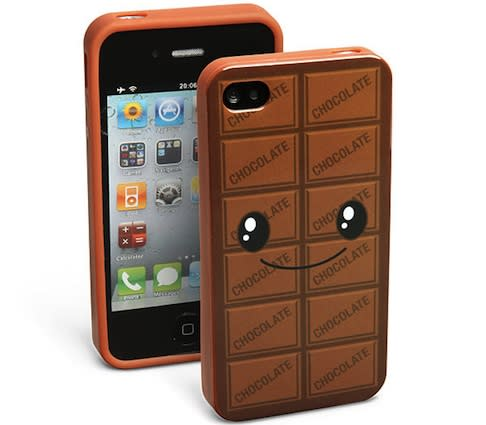 6 Scented iPhone Cases to Tickle Your Nose