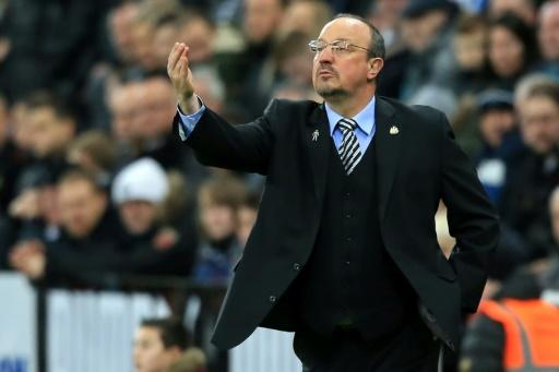 Benitez: Newcastle need a miracle to stay up