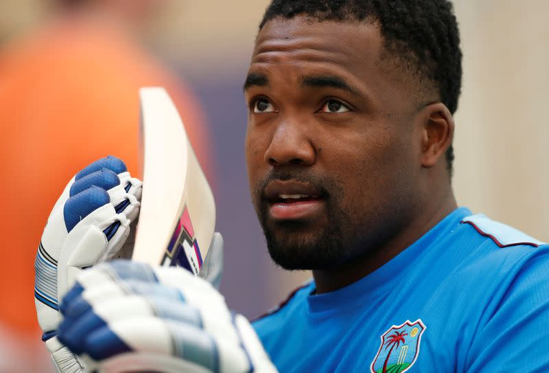 Three Windies players opt out of England tour over COVID-19 fears