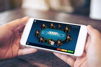 With beta testing underway, we are excited that we will be able to offer our players a mobile-friendly version of NLOP.com soon while native mobile applications of our poker rooms will follow soon after.