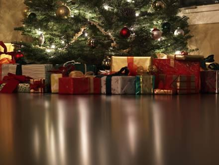 12 days of Christmas health and fitness guide: Go and pick your tree
