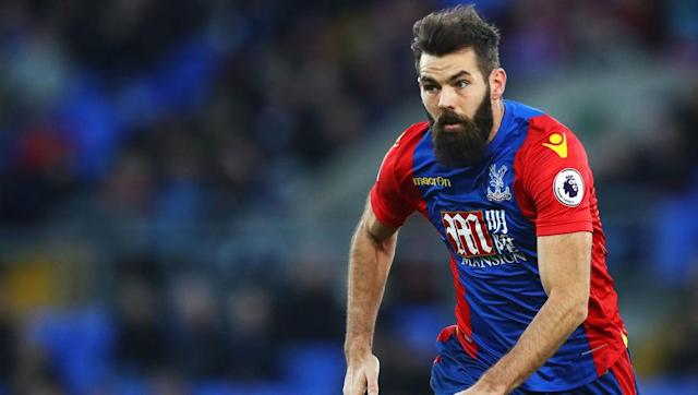 <p>Ledley is a free agent after his contract with Crystal Palace expired at the end of the season.</p> <p>Steve Bruce is thought to be operating on a meagre budget and may be tempted to sign Ledley on a free.</p> <p>If he were to make a move to the Midlands, Ledley would feel right at home with fellow Welshmen James Chester and Neil Taylor for company in the squad.</p>