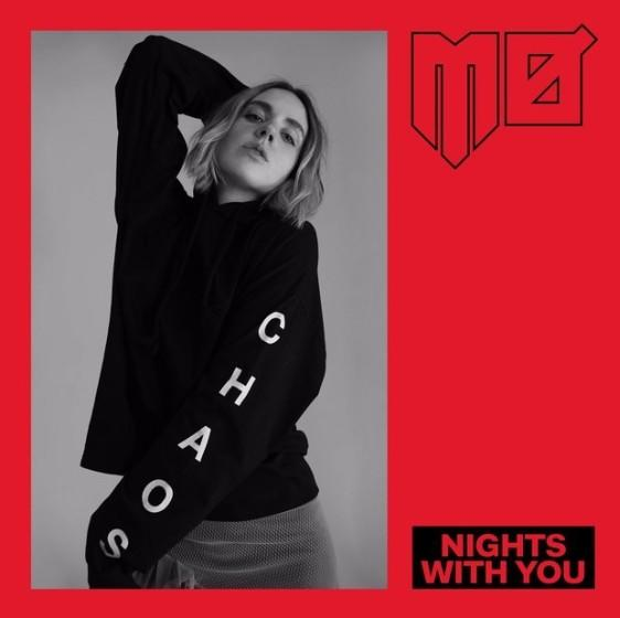 "MØ – ""Nights With You"""