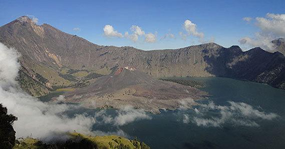 Volcano Detectives Uncover Monster Ancient Eruption (Op-Ed)