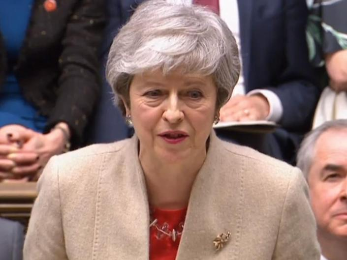 Brexit news: General election looms after May says MPs 'reaching the limits' of ability to secure deal