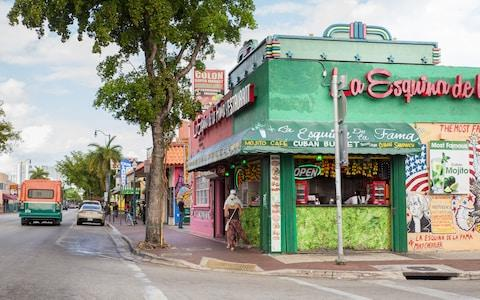Little Havana Tour, Miami - Credit: littleny/littleny