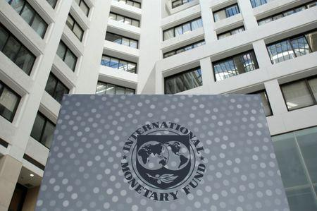 International Monetary Fund raises global growth forecasts