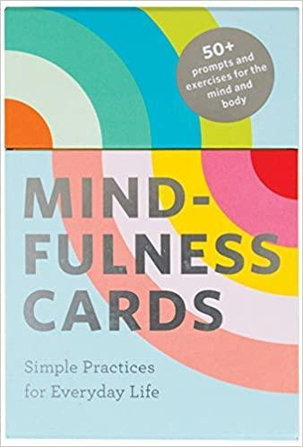 """<h2>Chronicle Books Mindfulness Cards<br></h2><br>This meditative gift will be a welcome addition under the 2020 tree. <br><br> , $, available at <a href=""""https://go.skimresources.com/?id=30283X879131&url=https%3A%2F%2Fwww.amazon.co.uk%2FMindfulness-Cards-Simple-Practices-Everyday%2Fdp%2F1452168369"""" rel=""""nofollow noopener"""" target=""""_blank"""" data-ylk=""""slk:Amazon"""" class=""""link rapid-noclick-resp"""">Amazon</a>"""