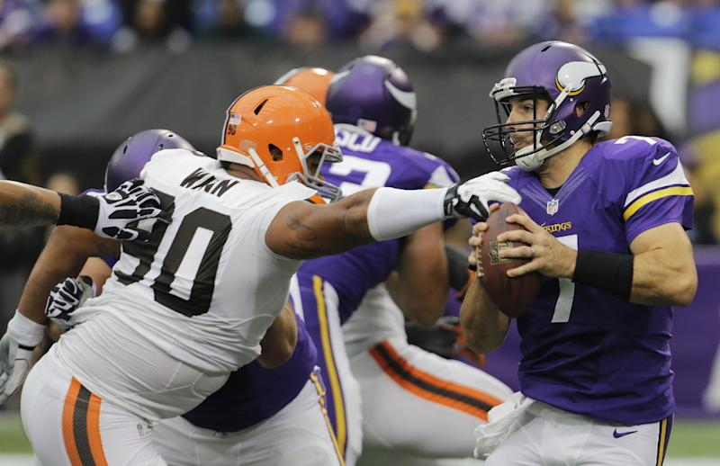 5 reasons Browns rally late to beat Vikings 31-27
