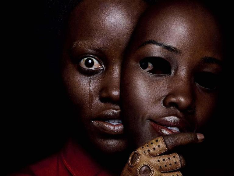 Lupita Nyong'o compares White Walkers in Game of Thrones to the Tethered in Us
