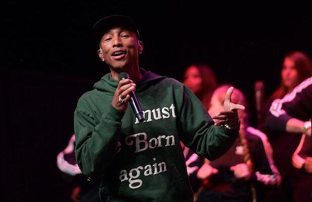 Marvin Gaye's Family Accuses Pharrell Williams of Perjuring Himself During 2015 'Blurred Lines' Trial
