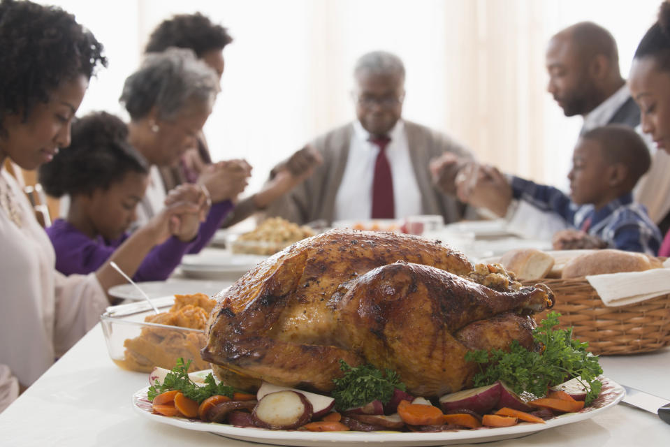 How to prepare for Thanksgiving this year after this crazy election