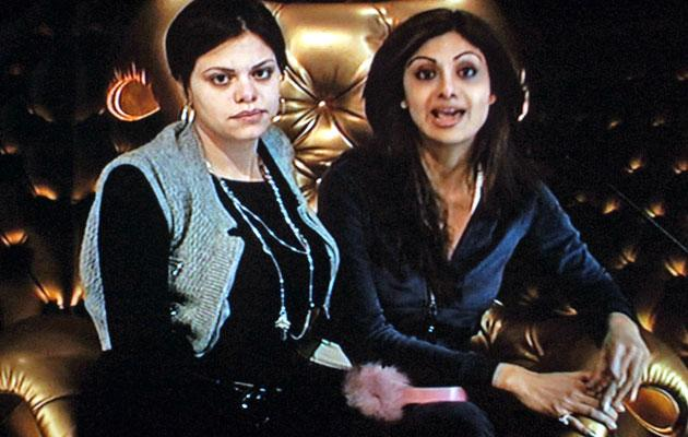Jade Goody became famous for appearing in the normal show back in Series 3. She returned to the house as a celeb in Series 5 and caused controversy over alleged racist bullying of Shilpa Shetty