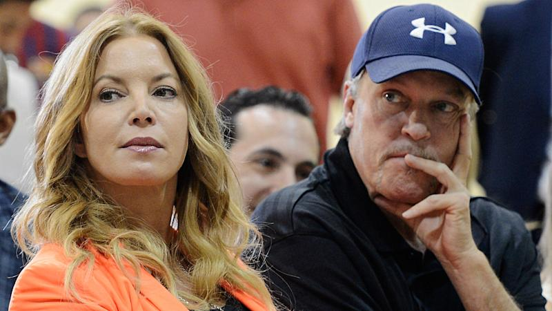 Jeanie Buss remains controlling owner of Lakers after battle with brothers