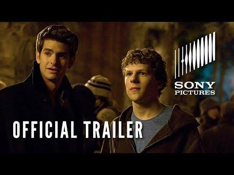 """<p>Jesse Eisenberg plays Mark Zuckerberg in this dramatic retelling of Facebook's tumultuous inception. Sean Parker, the social platform's first president, is portrayed by Justin Timberlake.</p><p><a class=""""link rapid-noclick-resp"""" href=""""https://www.amazon.com/Social-Network-Jesse-Eisenberg/dp/B008Y6Q38A/ref=sr_1_1?tag=syn-yahoo-20&ascsubtag=%5Bartid%7C10067.g.9154432%5Bsrc%7Cyahoo-us"""" rel=""""nofollow noopener"""" target=""""_blank"""" data-ylk=""""slk:Watch Now"""">Watch Now</a></p><p><a href=""""https://www.youtube.com/watch?v=lB95KLmpLR4"""" rel=""""nofollow noopener"""" target=""""_blank"""" data-ylk=""""slk:See the original post on Youtube"""" class=""""link rapid-noclick-resp"""">See the original post on Youtube</a></p>"""