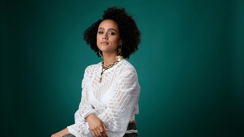 Missandei's Disturbing Death On 'Game Of Thrones' Changed Everything For Nathalie Emmanuel