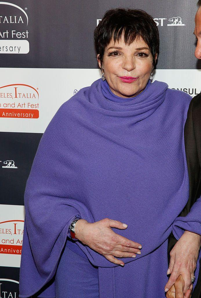 <p>Boys names Michael, Christopher, and James were parents' three favorites. Jennifer and Michelle are joined by Lisa. <em>Cabaret, </em>starring Judy Garland's daughter Liza Minnelli, came out in theaters — and Liza (super close to Lisa) jumped from 537 to 479.</p>