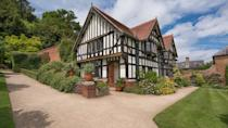 """<p>For those of you fascinated by the Edwardian era, make sure to check out The Bothy. Built in 1908, the cottage boasts impressive views of the nearby Powis Castle which was founded by a Welsh prince during the early 13th century. <a rel=""""nofollow noopener"""" href=""""https://www.nationaltrust.org.uk/holidays/the-bothy-wales"""" target=""""_blank"""" data-ylk=""""slk:Book now"""" class=""""link rapid-noclick-resp""""><em>Book now</em></a>. <em>[Photo: Getty]</em> </p>"""