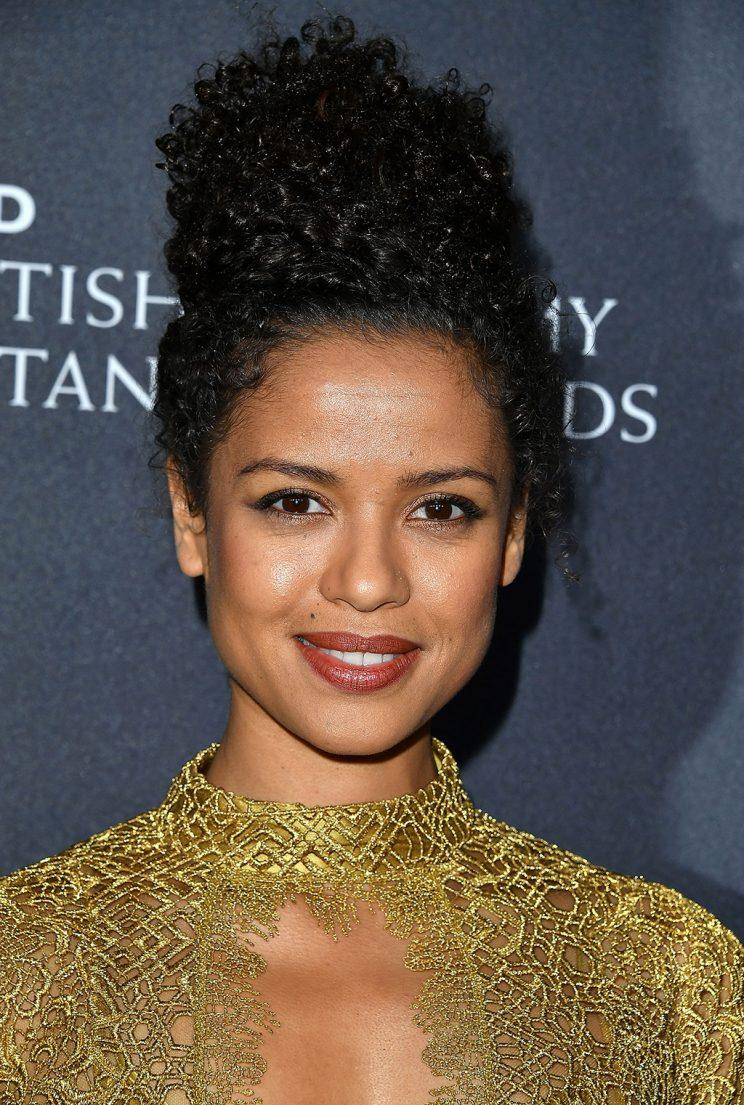 Gugu Mbatha-Raw (Photo: Steve Granitz/WireImage)
