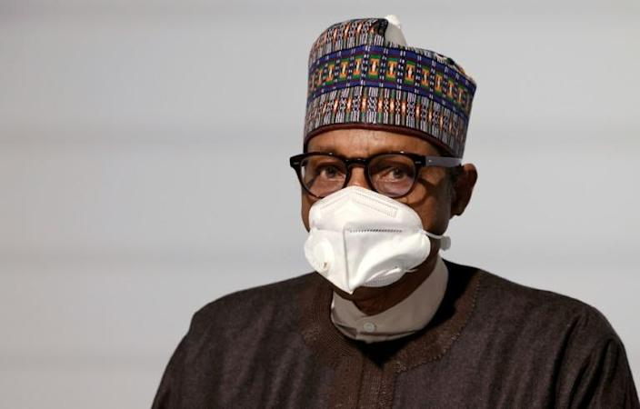 Nigeria announced the suspension days after days Twitter deleted a tweet from President Muhammadu Buhari's account for violating its rules