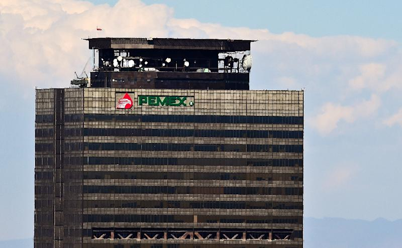 Mexico's state-run energy giant Pemex, which has not posted a profit since 2012, reports losses of $14.3 billion for 2016