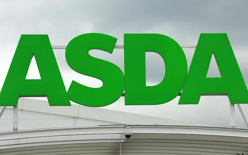 Asda has withdrawn its Slimzone range - Sean Dempsey/Press Association