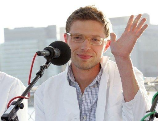 "Jonah Lehrer has acknowledged he concocted Bob Dylan quotes in his book ""Imagine: How Creativity Works"""