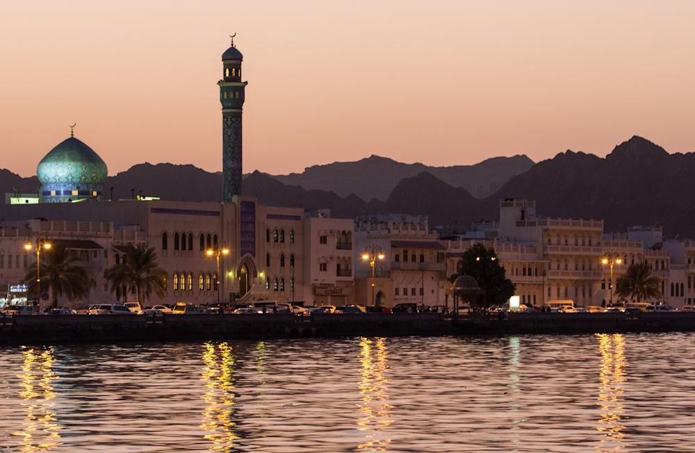 No. 71: Oman Average cost per 100/km: $33.54 (Photo: Andrew Moore/Creative Commons)