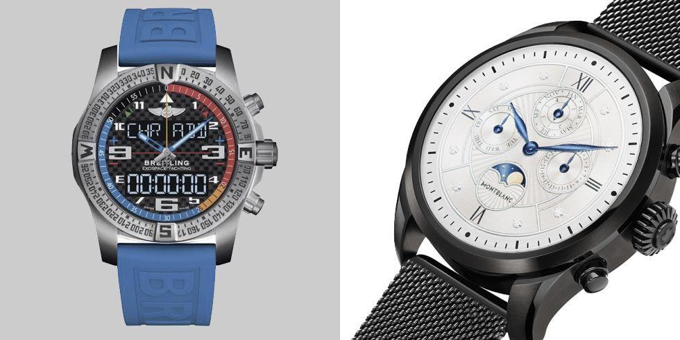 <p>The Swiss purists were wrong: smartwatches aren't a fad. On the contrary, these tech-loaded timepieces have become a mainstay of the horological world (much to its initial chagrin), and more importantly, have been fully embraced by some of the oldest manufacturers this side of the Jura. </p><p>But with a wider choice comes deeper deliberation. What's the difference between a fully digital dial, and a 'smart optimised' analog? What features will actually aid your day-to-day? And which would be totally useless? To answer these questions, and more, we've picked through the best smartwatches on the market to suit your no doubt very busy, hectic and urbane lifestyle. </p>