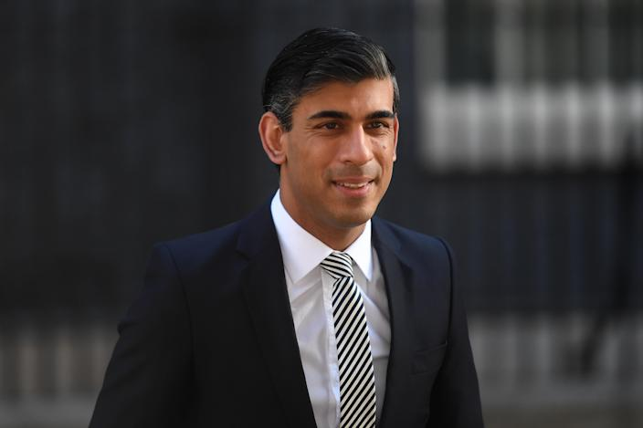 Chancellor Rishi Sunak has called 'the Green Homes grant a vital part' of UK's economic recovery plan. Photo: Peter Summers/Getty Images