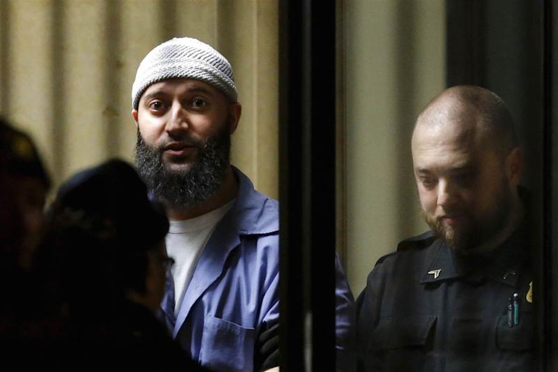 Adnan Syed leaves the Baltimore City Circuit Courthouse in Baltimore, Maryland February 5, 2016: Reuters
