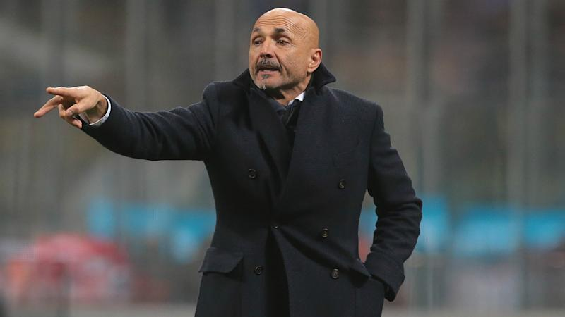 Spalletti: Inter's problems have not been solved