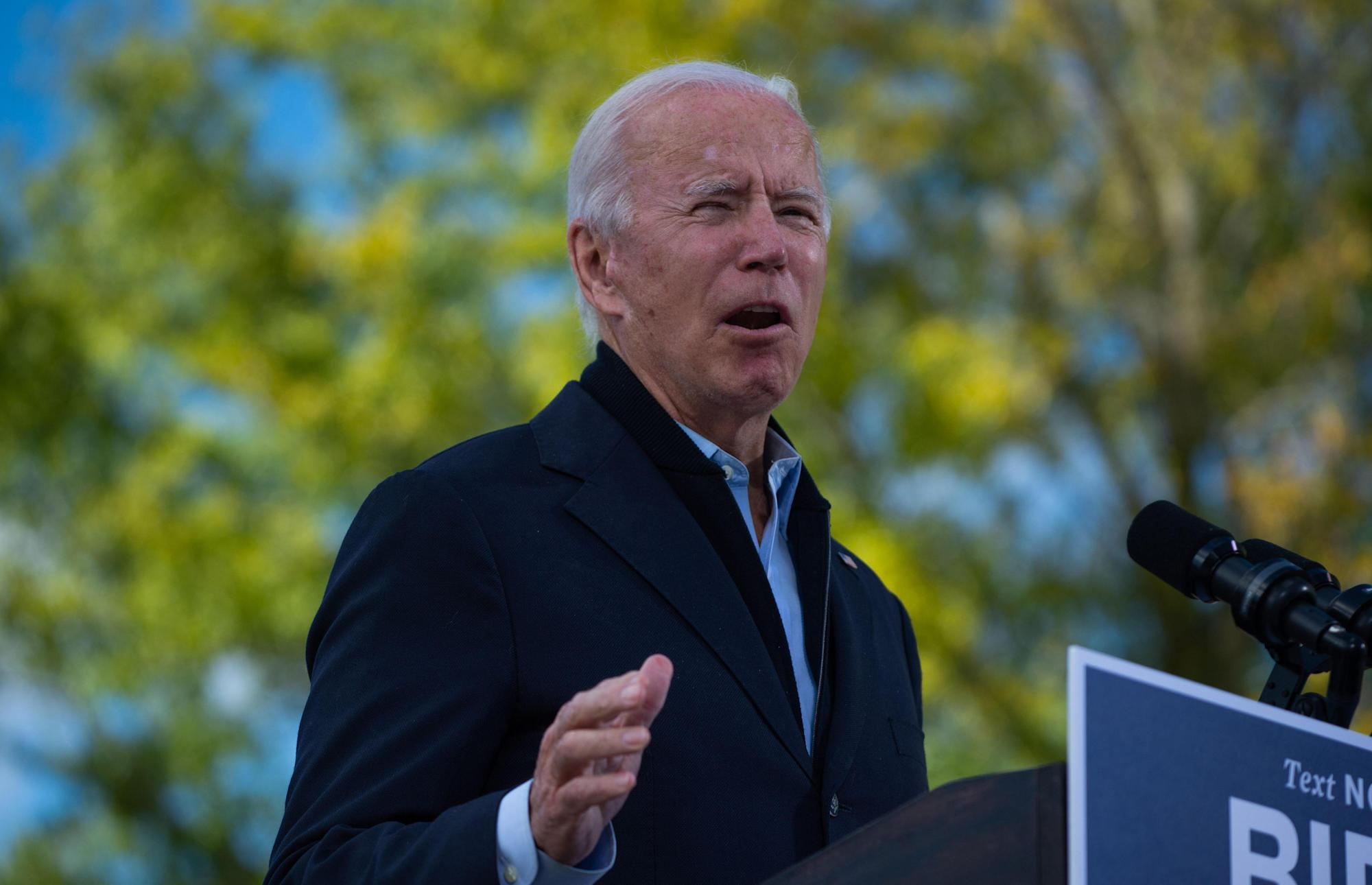 What Biden can do to