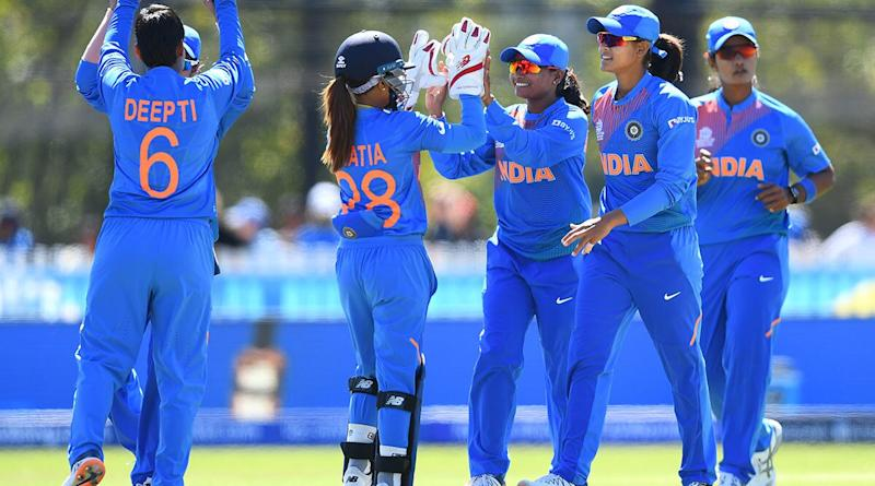 India Qualifies for ICC Women's Cricket World Cup 2021 After Allocation of Points for Cancelled Bilateral Series