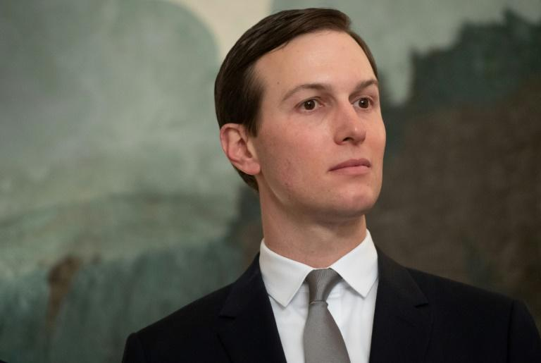 Jared Kushner, President Donald Trump's son-in-law and senior advisor, has overseen the Mideast peace plan