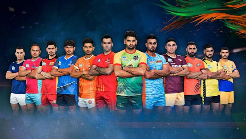 PKL Season 6 Points Table and Rankings: Jaipur Pink Panthers & Bengal Warriors Register Victories; No Change in Points Tally