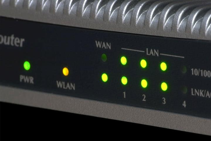 resetplug wifi router