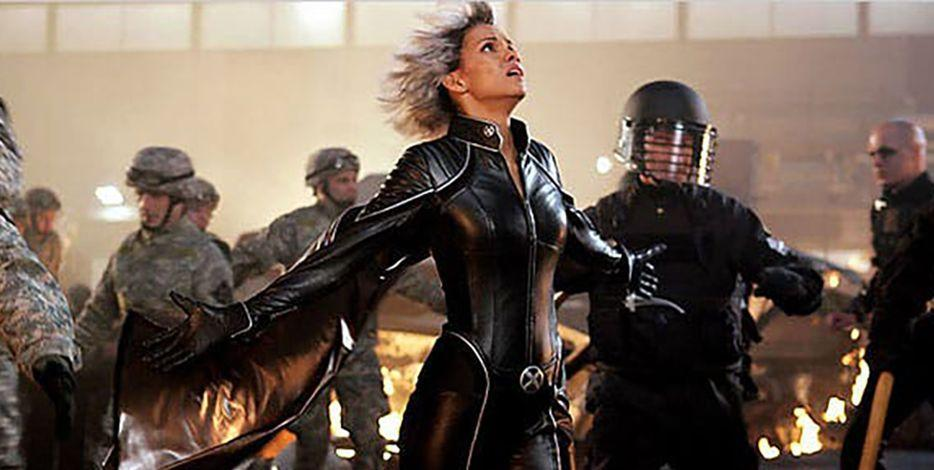 """<p>For this film, <em>Rush Hour</em>'s Brett Ratner took over for the series' original director, Bryan Singer, and fans say they can notice a change in tone and style, even if the cast is the same. In it, mutants are divided over a possible """"mutant cure"""" that can dampen mutant powers. </p><p><a class=""""link rapid-noclick-resp"""" href=""""https://www.amazon.com/X-Men-Last-Stand-Hugh-Jackman/dp/B000JCK3ZG?tag=syn-yahoo-20&ascsubtag=%5Bartid%7C10055.g.34426978%5Bsrc%7Cyahoo-us"""" rel=""""nofollow noopener"""" target=""""_blank"""" data-ylk=""""slk:AMAZON"""">AMAZON</a> <a class=""""link rapid-noclick-resp"""" href=""""https://go.redirectingat.com?id=74968X1596630&url=https%3A%2F%2Fwww.disneyplus.com%2Fmovies%2Fx-men-the-last-stand%2F5pKcSSNWwwgW&sref=https%3A%2F%2Fwww.goodhousekeeping.com%2Flife%2Fentertainment%2Fg34426978%2Fx-men-movies-in-order%2F"""" rel=""""nofollow noopener"""" target=""""_blank"""" data-ylk=""""slk:DISNEY+"""">DISNEY+</a></p><p><strong>RELATED: </strong><a href=""""https://www.goodhousekeeping.com/life/entertainment/g29442307/best-end-of-the-world-movies/"""" rel=""""nofollow noopener"""" target=""""_blank"""" data-ylk=""""slk:The Best End-Of-The-World Movies for When You're Feeling a Wild Ride"""" class=""""link rapid-noclick-resp"""">The Best End-Of-The-World Movies for When You're Feeling a Wild Ride</a></p>"""