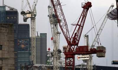 IMF Upgrades UK Growth Forecast Above Rivals