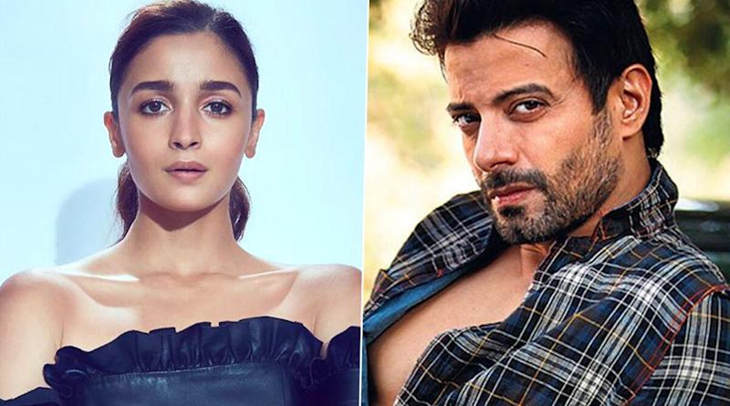 Rahul Bhat Shuts Down A Troll Who Questions His Intentions Of Siding With Alia Bhatt In The Nepotism Debate