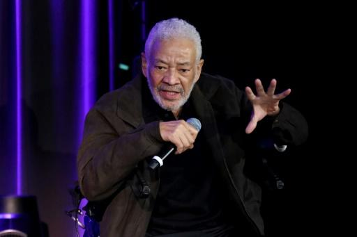 "Bill Withers released eight studio albums, and entered de-facto retirement in 1985 after releasing his final work, ""Watching You Watching Me"""
