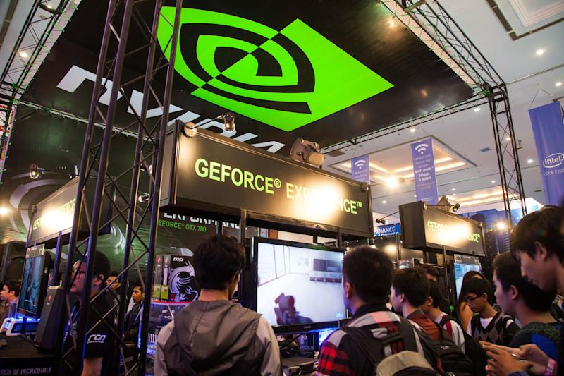 Nvidia's new Tesla cards meet the needs of the growing capacities of AI services