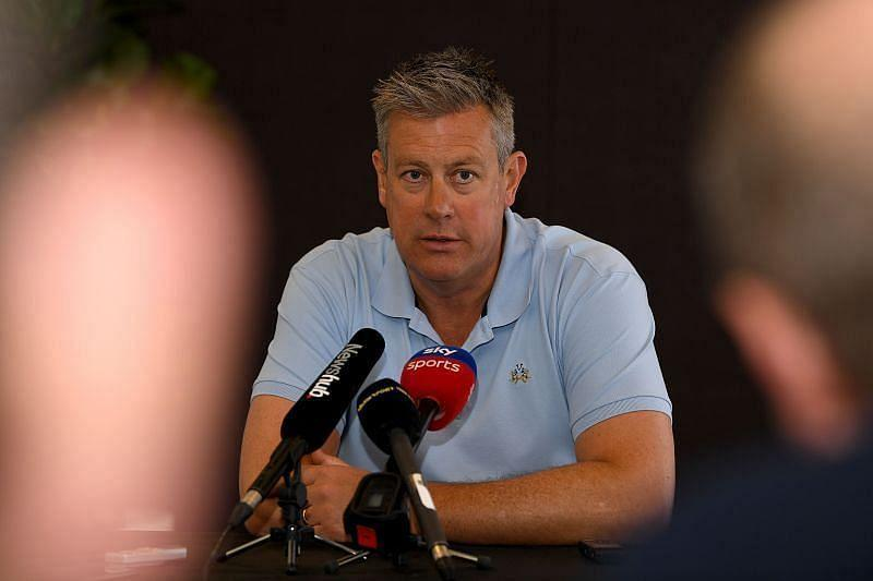 ECB was aware of the risks when restrictions were eased, reveals Ashley Giles